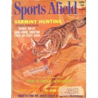 Cover Print of Sports Afield, August 1965