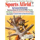 Cover Print of Sports Afield, August 1968