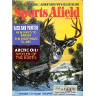 Cover Print of Sports Afield, August 1971