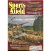 Cover Print of Sports Afield, August 1973