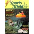 Cover Print of Sports Afield, August 1975