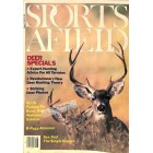 Cover Print of Sports Afield, August 1984