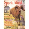 Cover Print of Sports Afield, December 1964