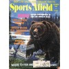 Cover Print of Sports Afield, December 1969