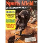Cover Print of Sports Afield, December 1970