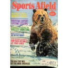 Cover Print of Sports Afield, December 1971