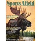 Cover Print of Sports Afield, December 1973