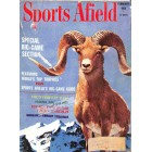 Cover Print of Sports Afield, February 1964