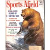Cover Print of Sports Afield, February 1965