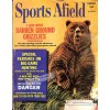 Cover Print of Sports Afield, February 1966