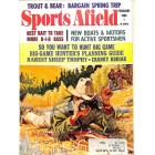 Cover Print of Sports Afield, February 1968