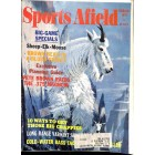 Cover Print of Sports Afield, February 1970