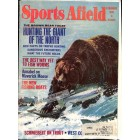 Cover Print of Sports Afield, February 1971