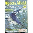 Cover Print of Sports Afield, February 1972