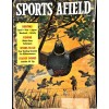 Cover Print of Sports Afield, January 1958