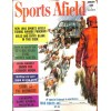 Cover Print of Sports Afield, January 1966