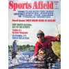 Cover Print of Sports Afield, January 1971