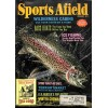 Cover Print of Sports Afield, January 1972