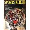 Cover Print of Sports Afield, July 1957