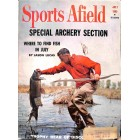 Cover Print of Sports Afield, July 1962
