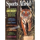 Cover Print of Sports Afield, July 1963