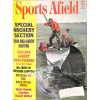 Cover Print of Sports Afield, July 1964