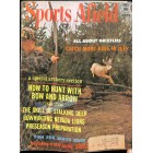 Cover Print of Sports Afield, July 1965