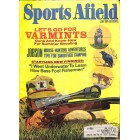 Cover Print of Sports Afield, July 1971