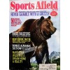 Cover Print of Sports Afield, July 1972