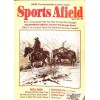 Cover Print of Sports Afield, July 1974