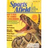 Cover Print of Sports Afield, July 1975
