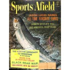 Cover Print of Sports Afield, June 1964