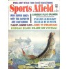 Cover Print of Sports Afield, June 1968