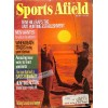 Cover Print of Sports Afield, June 1971