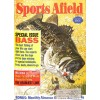 Cover Print of Sports Afield, June 1972