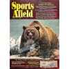 Cover Print of Sports Afield, June 1973
