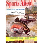 Cover Print of Sports Afield, March 1962