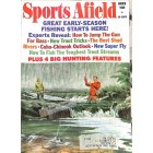 Cover Print of Sports Afield, March 1969