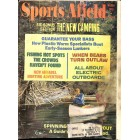 Cover Print of Sports Afield, March 1970