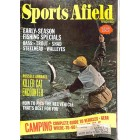 Cover Print of Sports Afield, March 1972