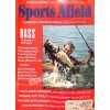 Cover Print of Sports Afield, March 1973