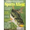 Cover Print of Sports Afield, March 1974