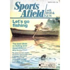 Cover Print of Sports Afield, March 1975
