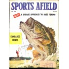 Cover Print of Sports Afield, May 1960