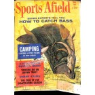 Cover Print of Sports Afield, May 1963
