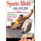Cover Print of Sports Afield, May 1964