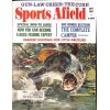 Cover Print of Sports Afield, May 1967