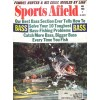 Cover Print of Sports Afield, May 1968
