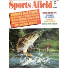 Cover Print of Sports Afield, May 1969