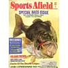 Cover Print of Sports Afield, May 1971